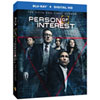 Person of Interest: The Complete Fifth and Final Season (Blu-ray)