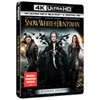 Snow White & Huntsman (4K Ultra HD) (Blu-ray Combo) (Blu-ray) (2012)
