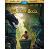 The Jungle Book (anglais) (combo Blu-ray) (2016)