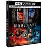 Warcraft (Ultra HD 4K) (combo Blu-ray) (2016)