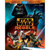 Star Wars Rebels: The Complete Season 2 (Bilingual)