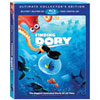 Finding Dory (English) (3D Blu-ray Combo) (2016)