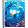 Finding Dory (English) (Blu-ray Combo) (2016)