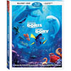 Finding Dory (bilingue) (combo Blu-ray) (2016)