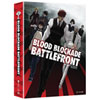 Blood Blockade Battlefront: The Complete Series (combo Blu-ray)