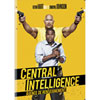 Central Intelligence (bilingue) (2016)