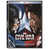 Marvel's Captain America: Civil War (English) (2016)