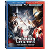 Marvel's Captain America: Civil War (anglais) (Blu-ray 3D) (2016)