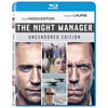 Night Manager: saison 1 (Blu-ray)