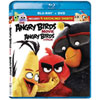 The Angry Birds Movie (bilingue) (Blu-ray) (2016)