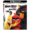 The Angry Birds Movie (bilingue) (Ultra HD 4K) (combo Blu-ray) (2016)