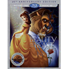 Beauty and the Beast (English) (25th Anniversary Edition)