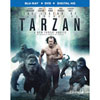 The Legend Of Tarzan (Bilingual) (Blu-ray Combo) (2016)