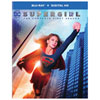 Supergirl: The Complete First Season (Blu-ray)
