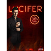 Lucifer: l'intégrale de la première saison