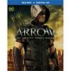 Arrow: l'intégrale de la quatrième saison (Blu-ray)
