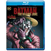 Batman: The Killing Joke (bilingue) (combo Blu-ray)