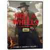 Hell on Wheels: saison 5 Volume 1