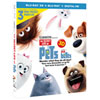 The Secret Life of Pets (3D Blu-ray Combo) (2016)