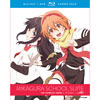 Mikagura School Suite Complete Series (combo Blu-ray)