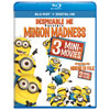 Despicable Me Presents Minion Madness (Blu-ray)