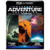 Extreme Adventure Collection (Ultra HD 4K)