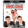 Mike and Dave Need Wedding Dates (Ultra HD 4K) (combo Blu-ray) (2016)