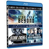 Star Trek Trilogy (Only at Best Buy) (Blu-ray)