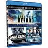 Star Trek Trilogy (Only at Best Buy) (Blu-ray)