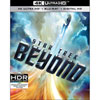 Star Trek Beyond (4K Ultra HD) (Blu-ray Combo) (2016)