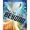 Star Trek Beyond (Blu-ray Combo) (2016)