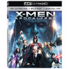 X-Men: Apocalypse (Ultra HD 4K) (combo Blu-ray) (2016)