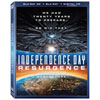 Independence Day: Resurgence (3D Blu-ray Combo) (2016)