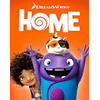 Home (avec Movie Money) (combo Blu-ray) (2015)