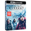 Everest (Ultra HD 4K) (combo Blu-ray)