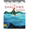 The Shallows (4K Ultra HD) (Blu-ray Combo) (2016)