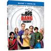 The Big Bang Theory: l'intégrale de la neuvième saison (Blu-ray)