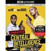 Central Intelligence (4K Ultra HD) (Blu-ray Combo) (2016)