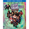 Suicide Squad (Blu-ray Combo) (2016)