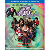 Suicide Squad (3D Blu-ray Combo) (2016)