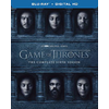 Game of Thrones: The Complete Sixth Season (Blu-ray)