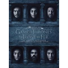 Game of Thrones: The Complete Sixth Season (Bilingual)