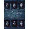 Game of Thrones: l'intégrale de la sixième saison (bilingue)