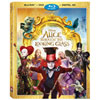 Alice Through the Looking Glass (English) (Blu-ray Combo) (2016)