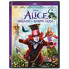 Alice Through the Looking Glass (English) (2016)