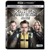 X-MEN First Class (Ultra HD 4K) (Blu-ray Combo)