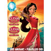 Elena of Avalor: Ready to Rule (bilingue)