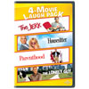 4-Movie Laugh Pack: Housesitter/ Parenthood