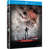 Attack on Titan Part 1 (combo Blu-ray)