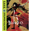 Blood-C: Complete Series (combo Blu-ray)